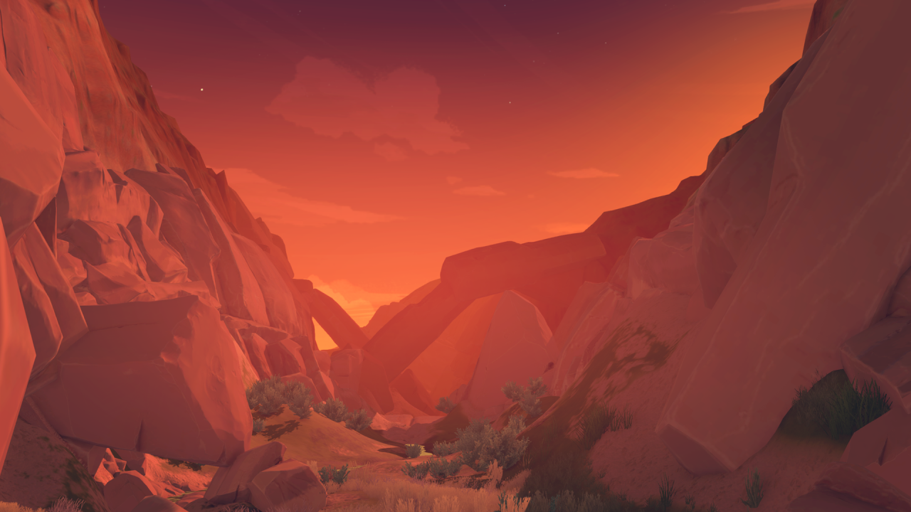 Firewatch 1.0 for OS X Mac screenshot 007