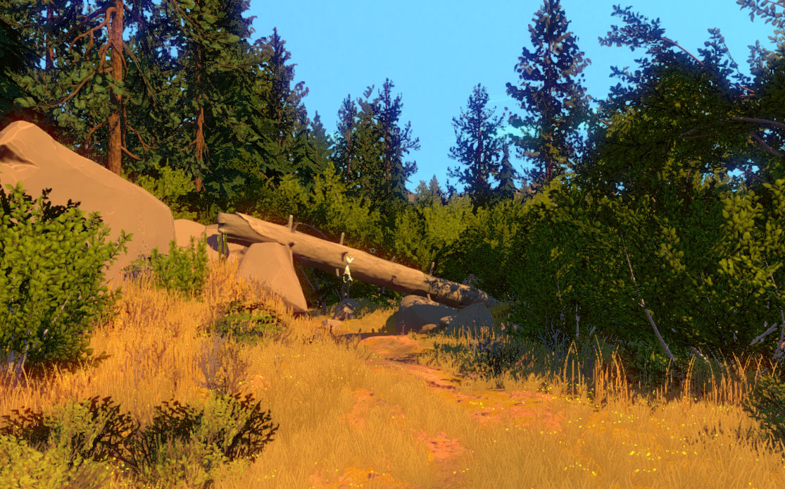 Firewatch 1.0 for OS X Mac screenshot 008