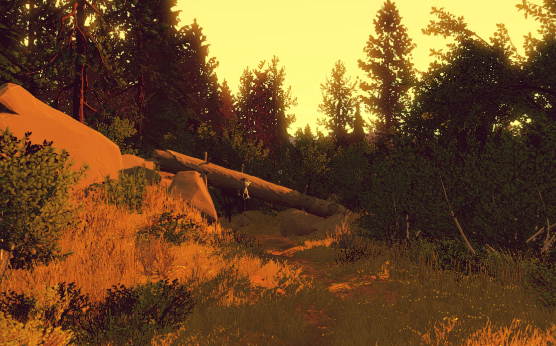 Firewatch 1.0 for OS X Mac screenshot 010
