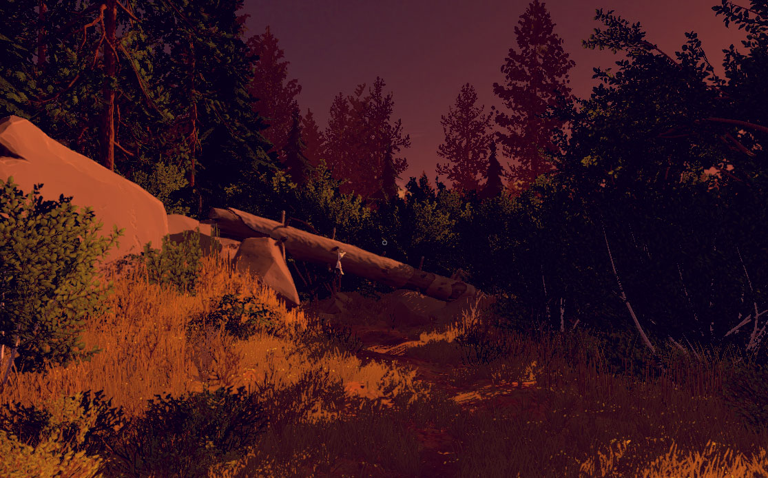 Firewatch 1.0 for OS X Mac screenshot 011