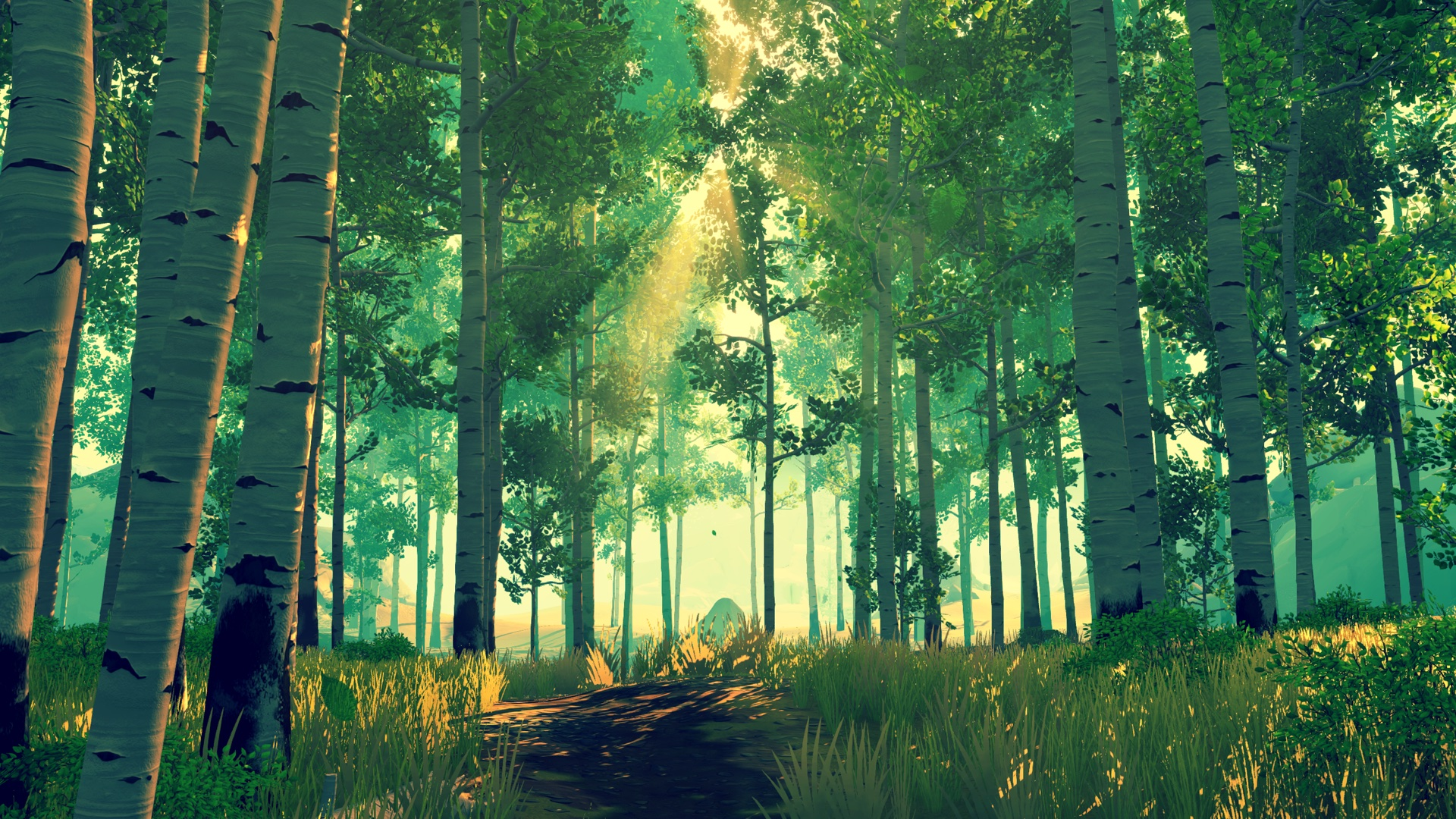 Firewatch 1.0 for iOS iPhone screenshot 003