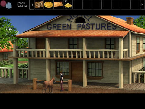 Gold Rush Anniversary HD iPhone screenshot 001