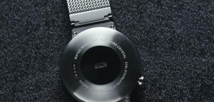 Huawei Watch image 002
