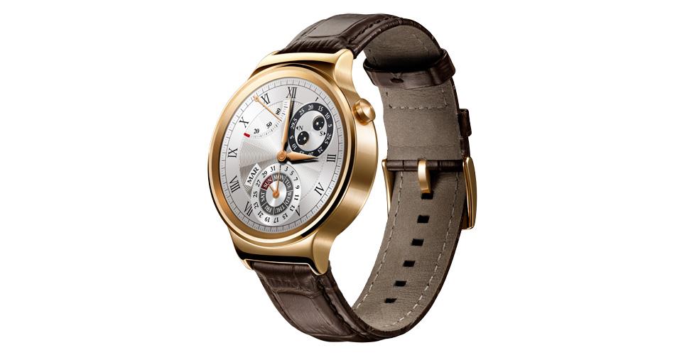 Huawei Watch image 003