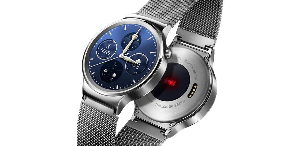 Huawei Watch image 004