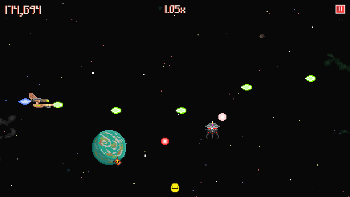 Infinite Cosmos 2