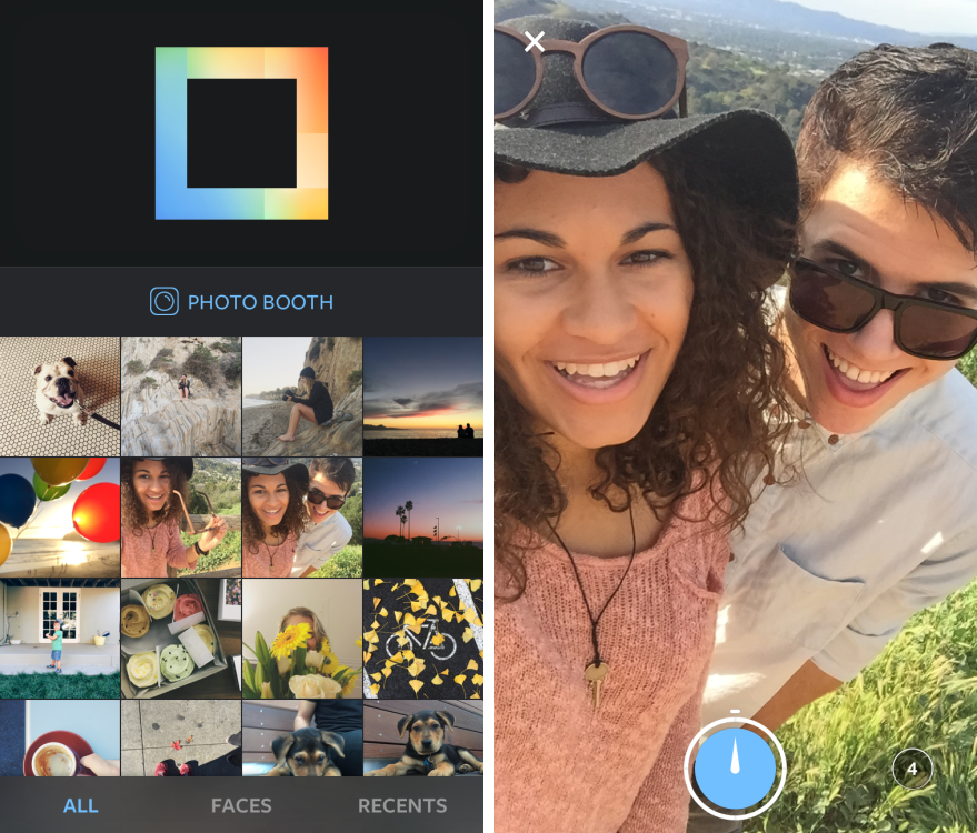Instagram Layout 1.0 for iOS iPhone screenshot 005