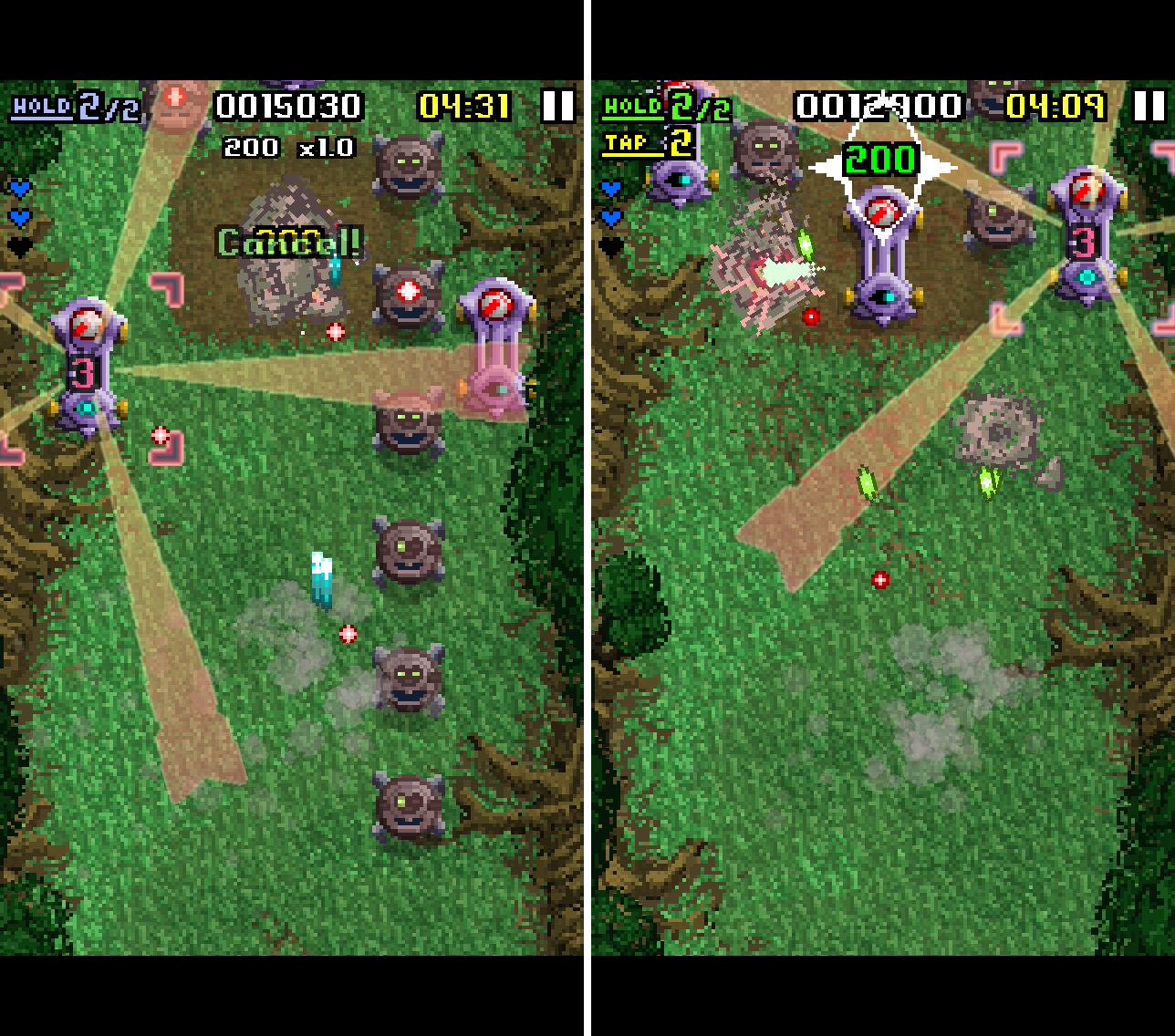 Magenta Arcade 2
