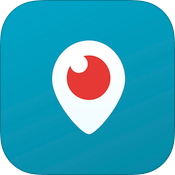 Periscope 1.0 for iOS app icon small