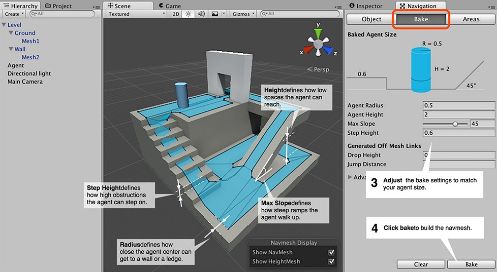 Unity 5 game engine launches with iOS Metal and 64-bit support and
