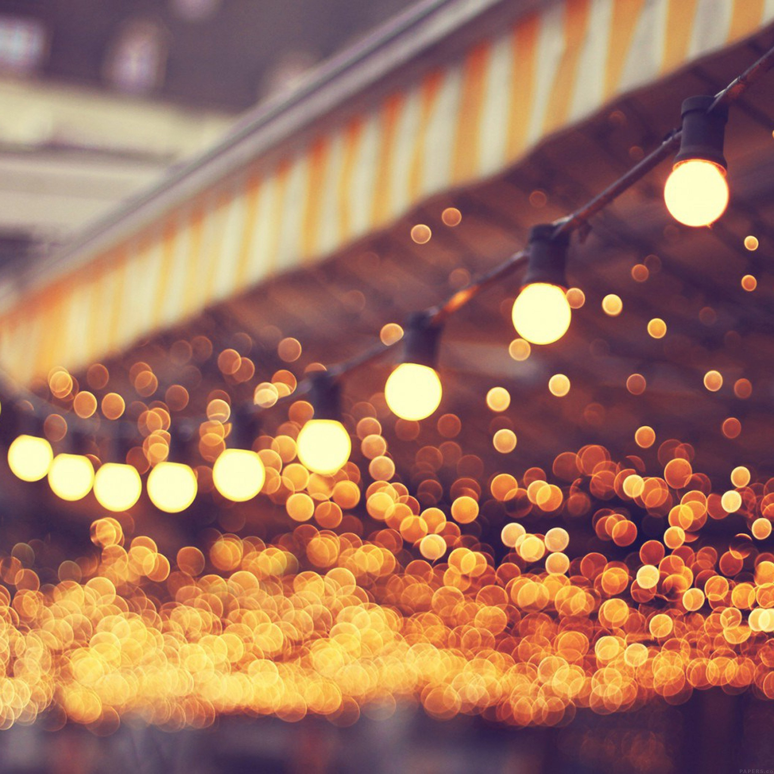 Bokeh Wallpapers For Iphone And Ipad