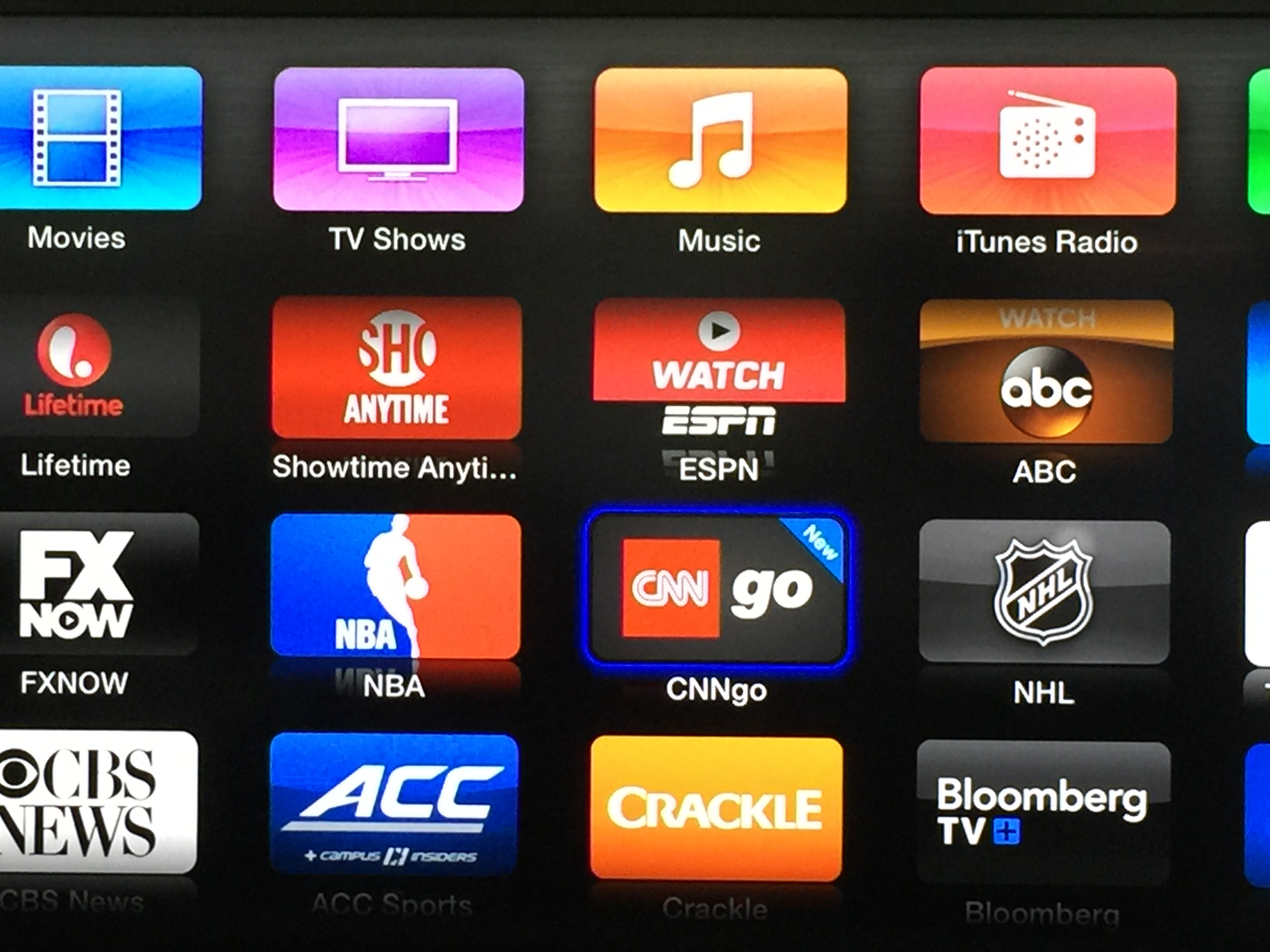 cnn apple tv