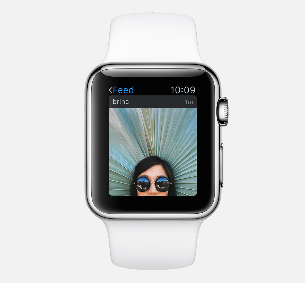 instagram watch app