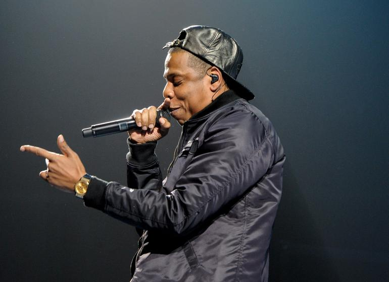 Jay Z, other prominent artists look to take over music