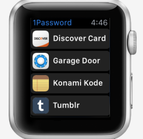 1password watch