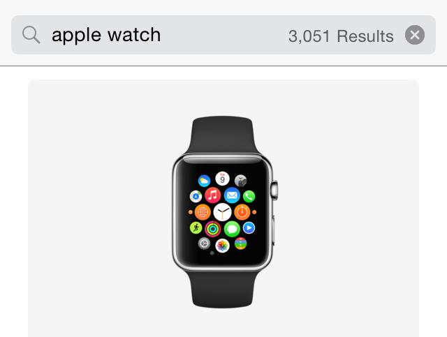 3000 Plus Apple Watch Apps