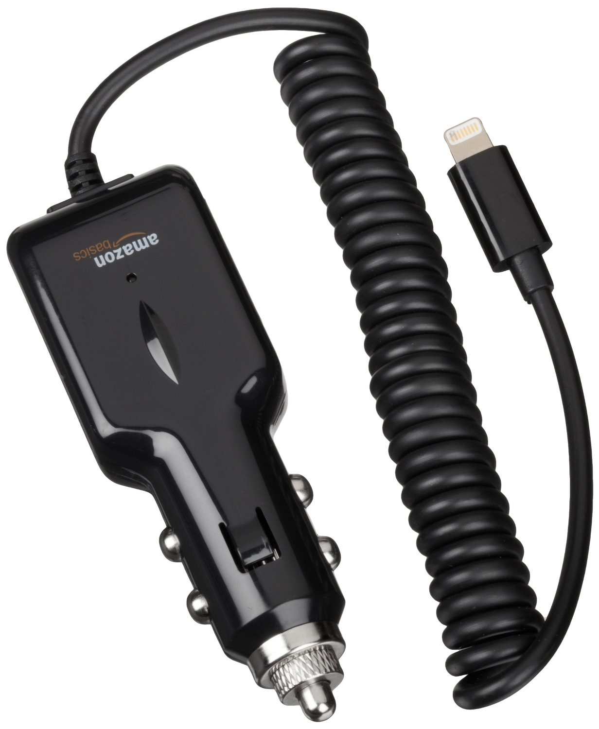 Keep Your IPhone Charged While Driving With AmazonBasic's
