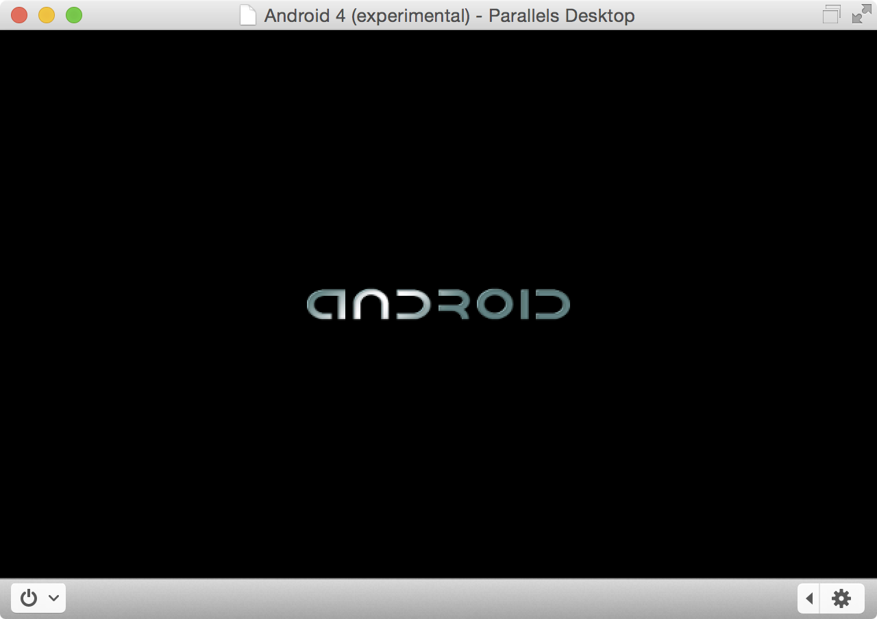 Android Mac Virtual Machine