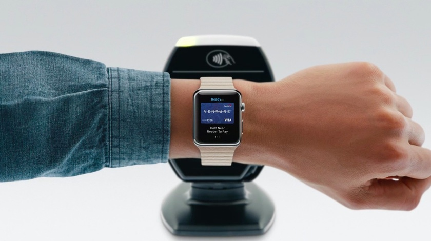 Apple Watch Apple Pay teaser 001