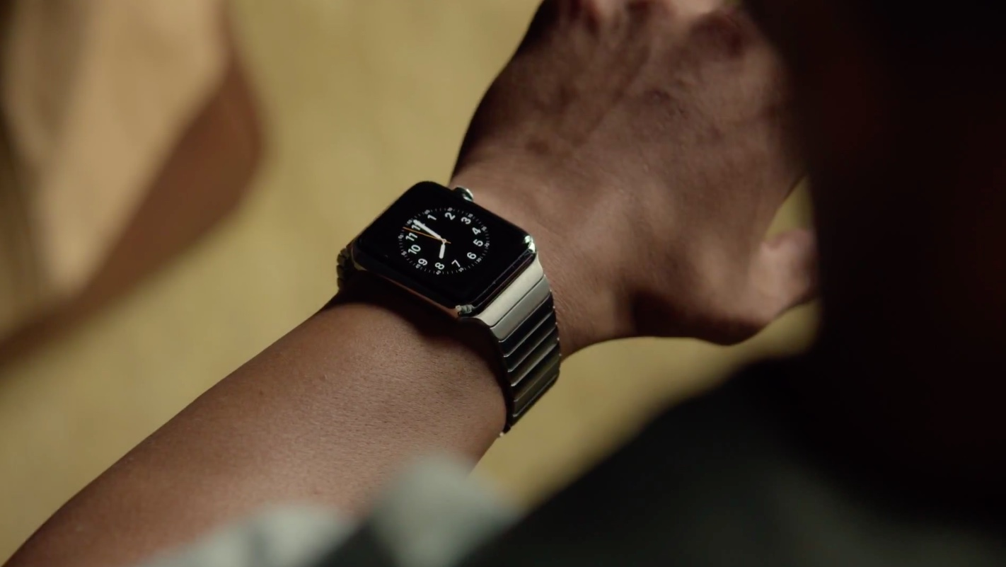 Apple Watch Clock teaser 002