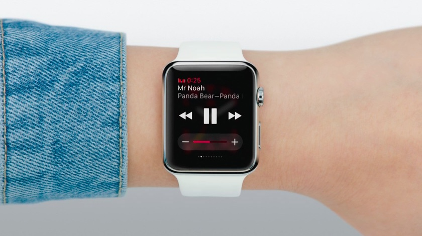 Apple Watch Music teaser 001