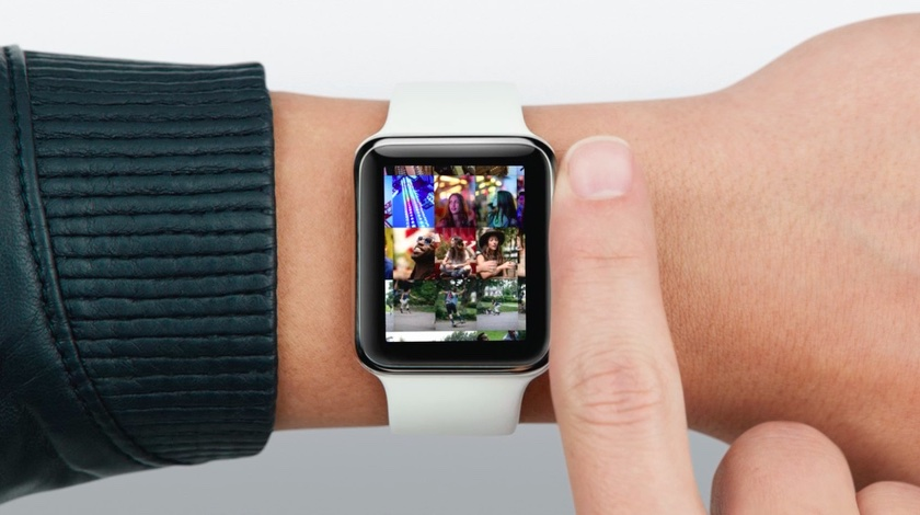 Apple Watch Photos teaser 001