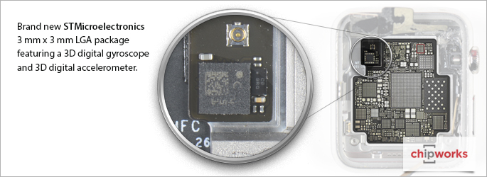 Apple Watch S1 Chipworks 002