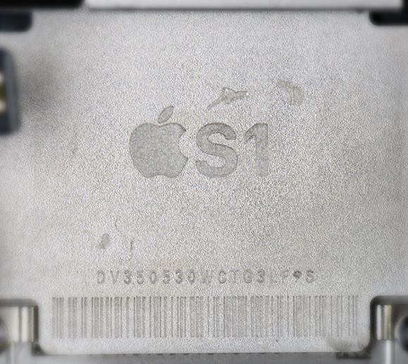 Apple Watch S1 Chipworks 003