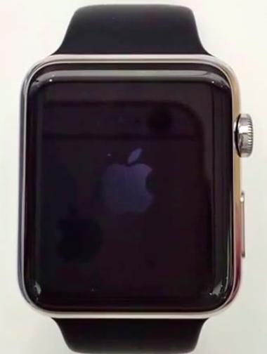 Apple releases Apple Watch OTA firmware