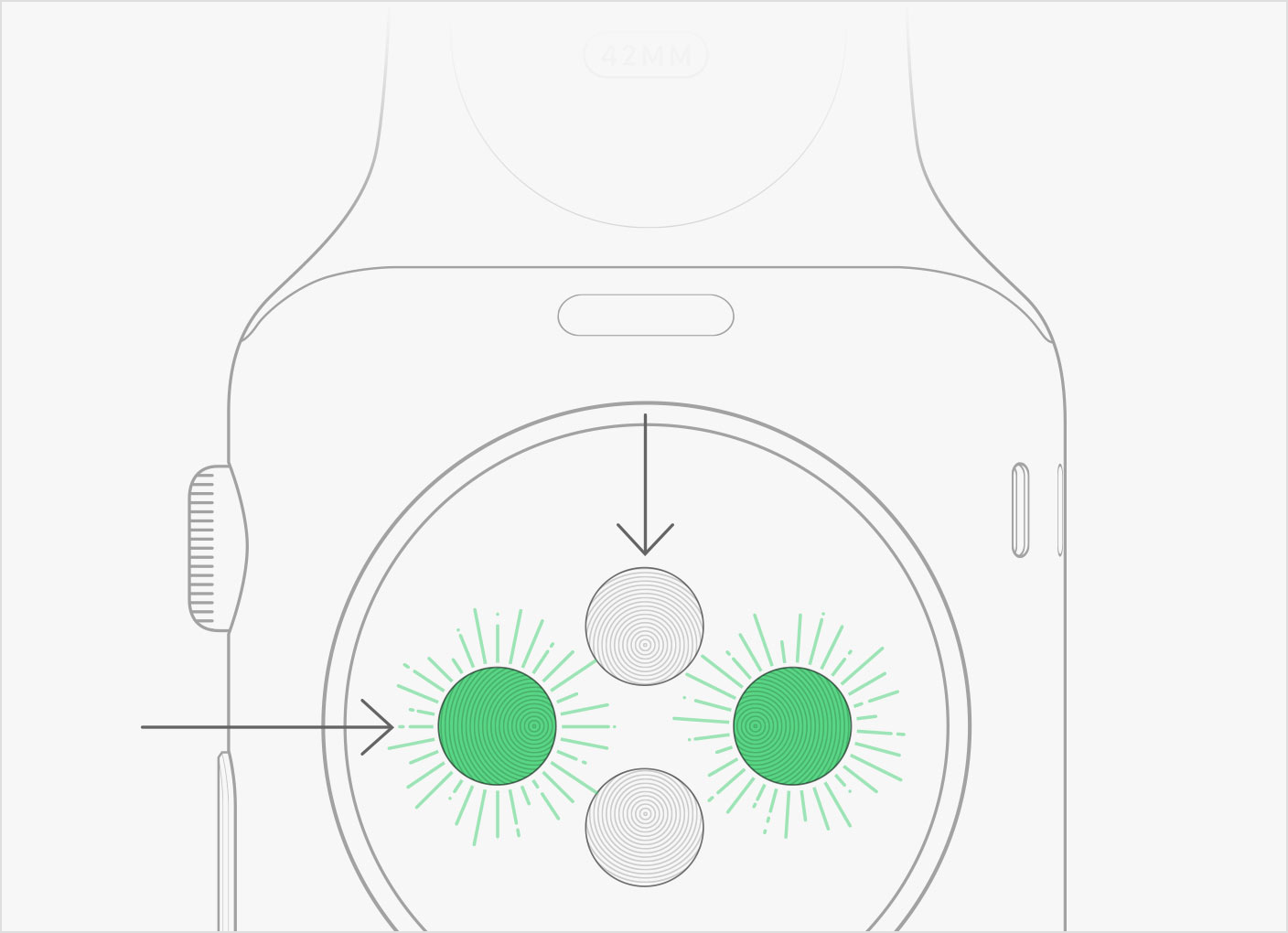 tattoos reportedly confusing apple watch heart rate sensor