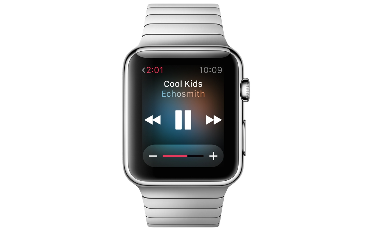 Apple-Watch-with-music