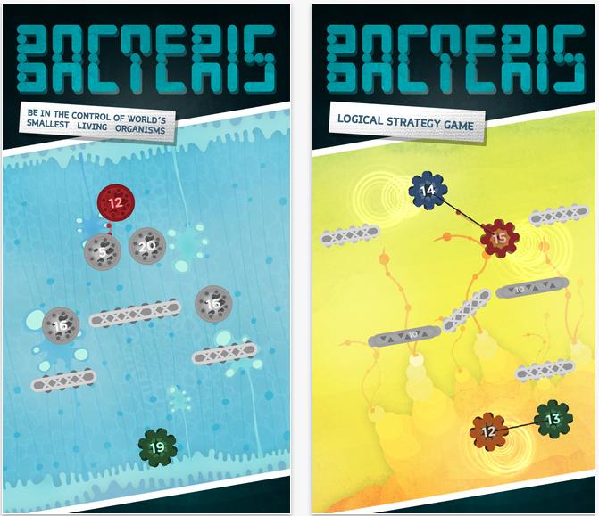 Bacteris