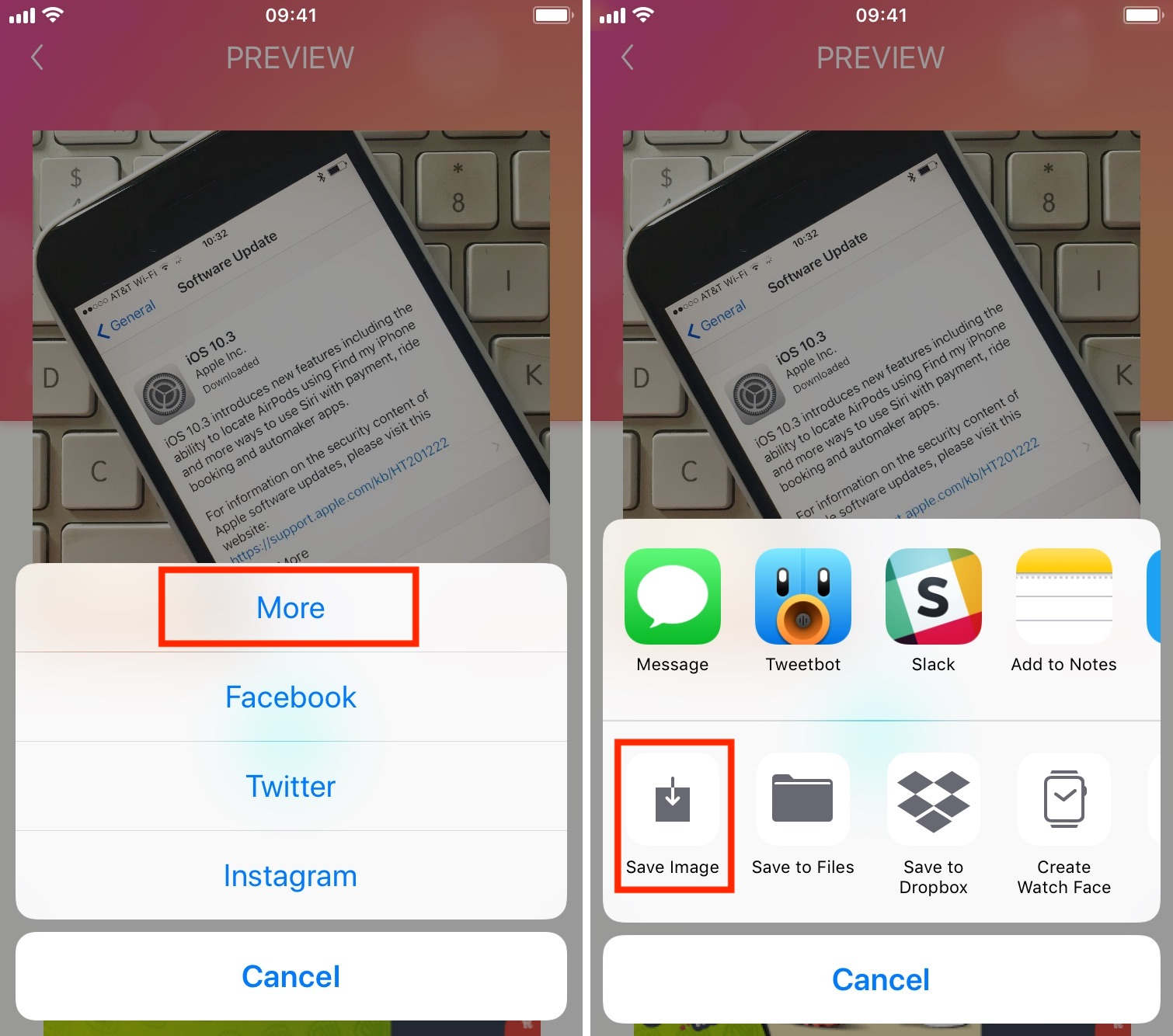 instagram link download apk