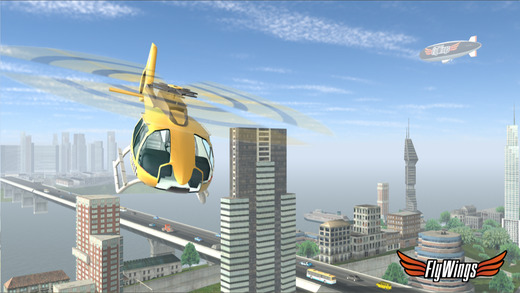 Helicopter Flight Simulator Online