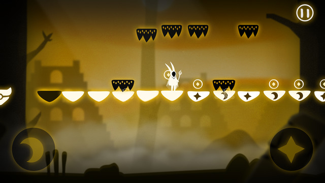 Pursuit of Light 1.0 for iOS iPhone screenshot 003