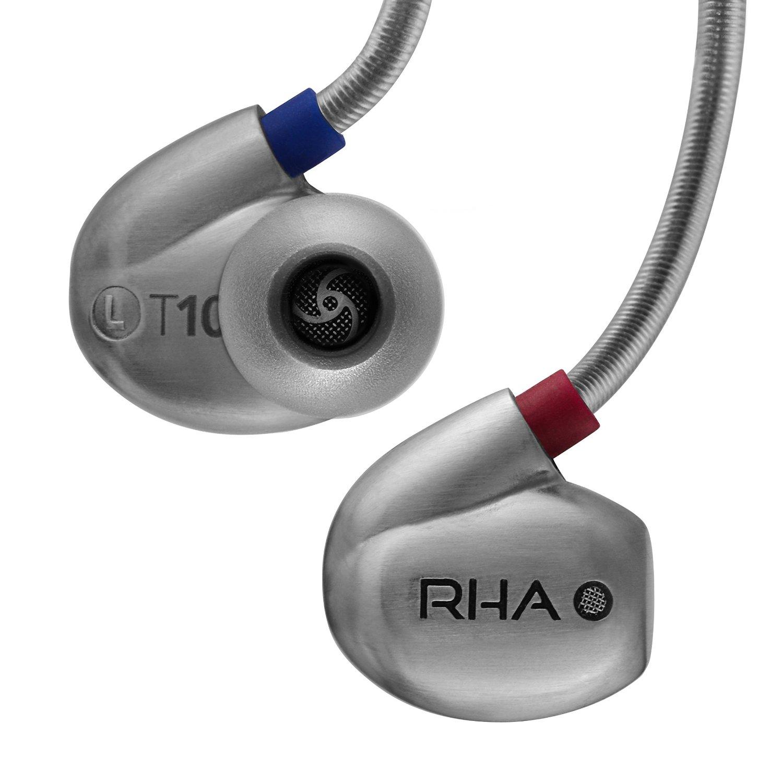 RHA T10i 3