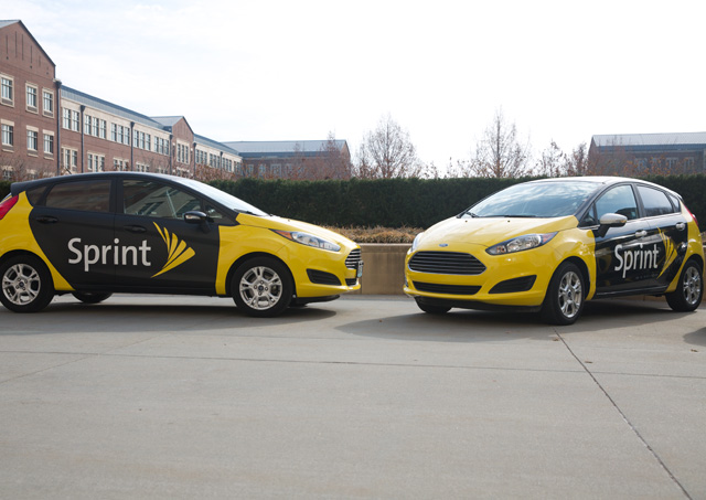 Sprint Direct 2 You cars