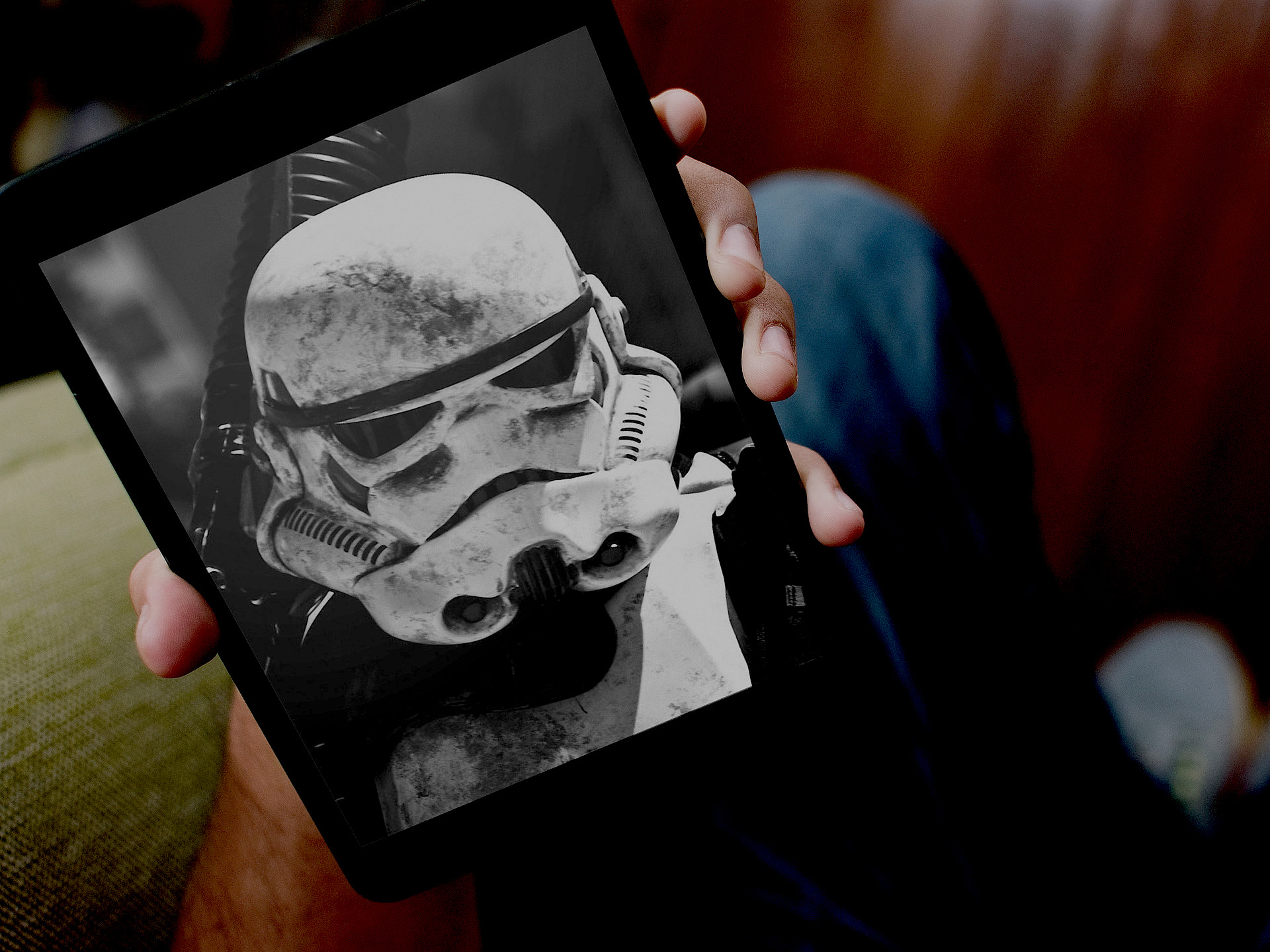 Star Wars Wallpapers For IPhone And IPad
