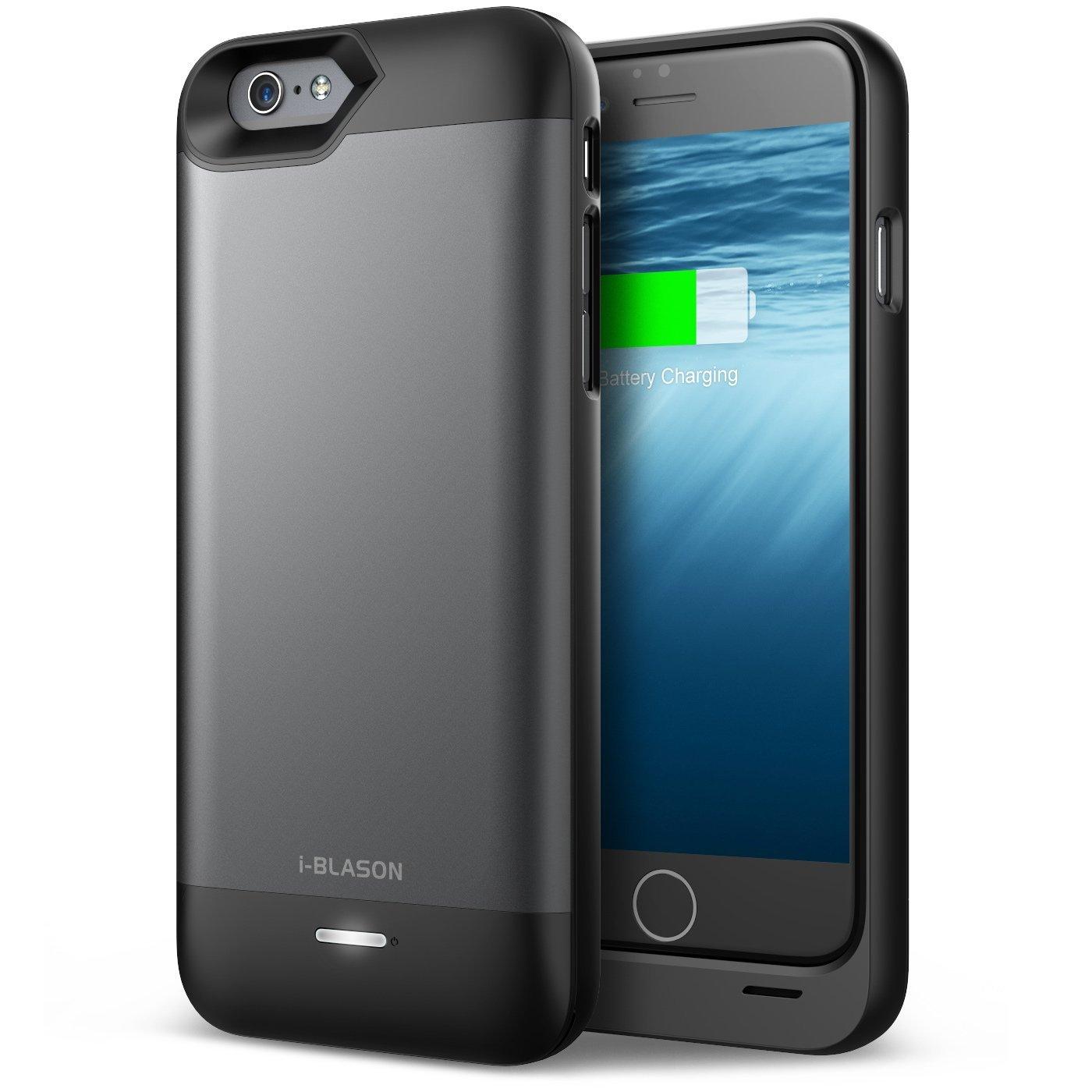 i-Blason UnityPower iPhone 6 case