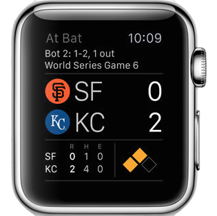 mlb at bat watch