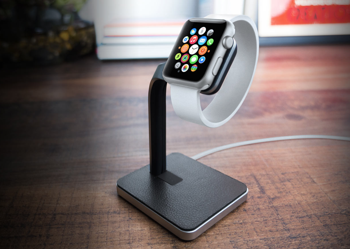 mophie stand
