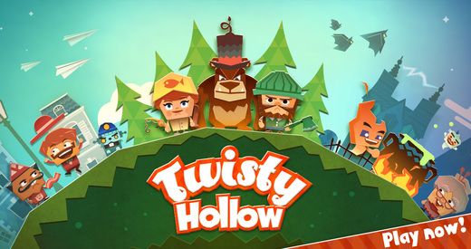 twisty hollow 1