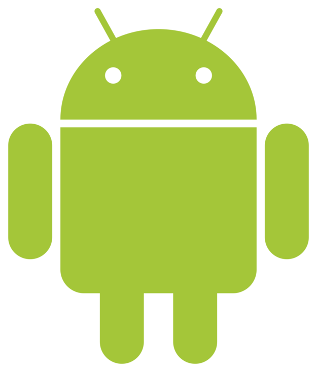 Android logo medium