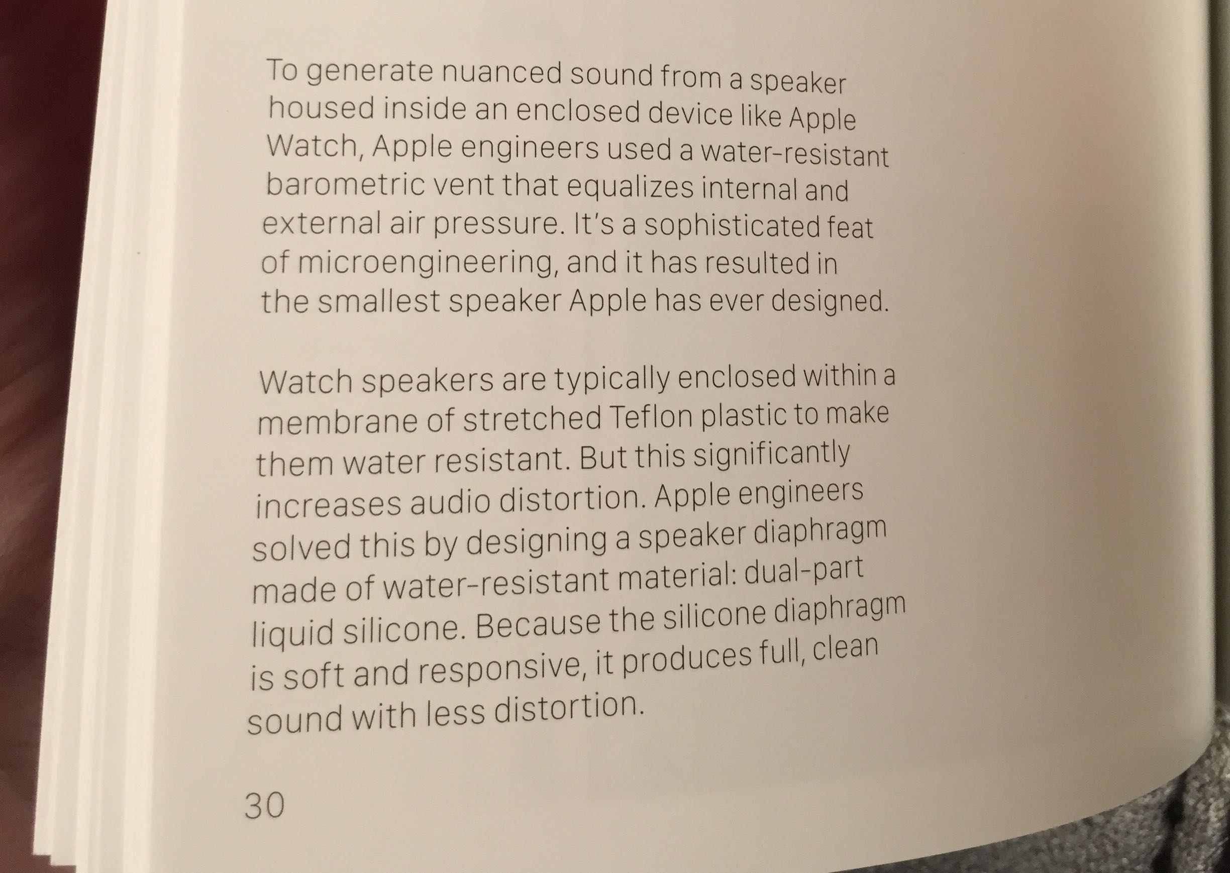Apple Watch Edition booklet Speaker 002