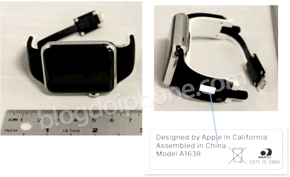 Apple Watch retail display units BlogdoiPhone 004