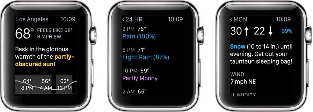 CARROT-Weather-Apple-Watch