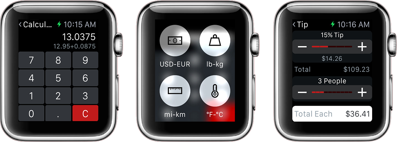 Calcbot-Apple-Watch