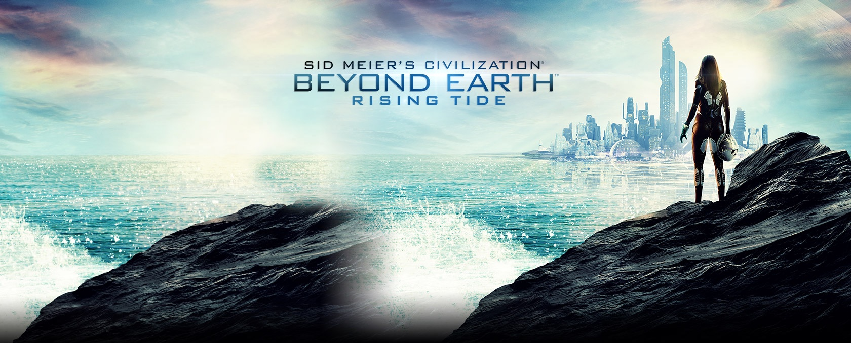 Civilization - Beyond Earth Rising Tide expansion for OS X teaser 002