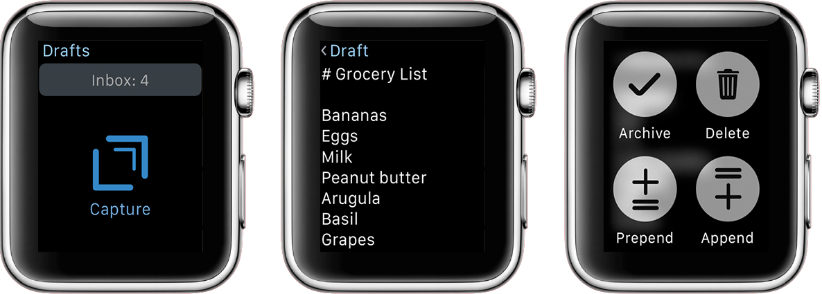 Drafts-Apple-Watch