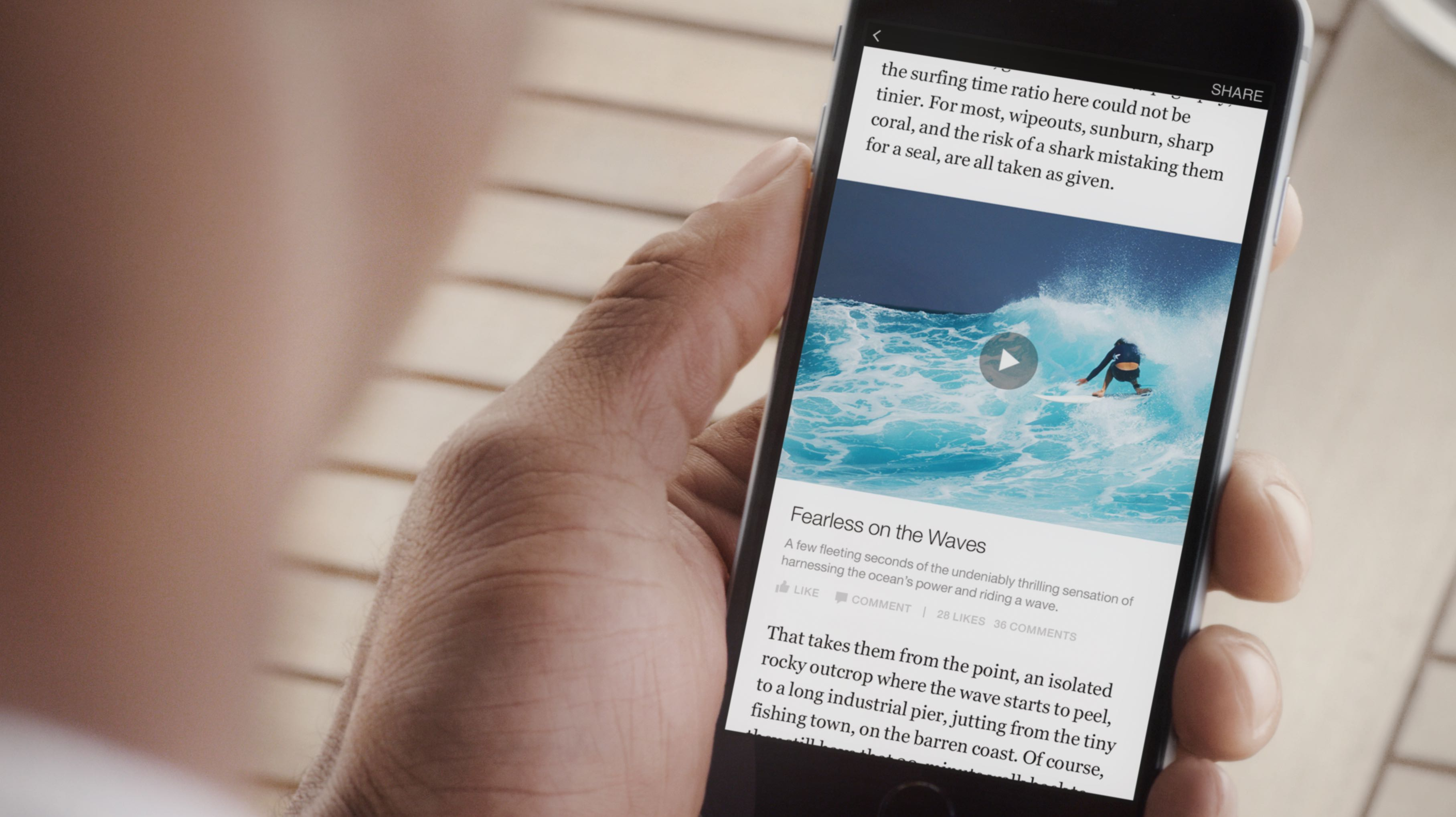 How to stop videos from autoplaying in mobile Facebook app